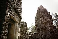 Cambodia, Angkor Wat, Angkor Thom, Bayon temple - REAF00209