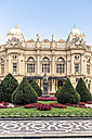 Poland, Krakow, Slowacki Theater - CSTF01240