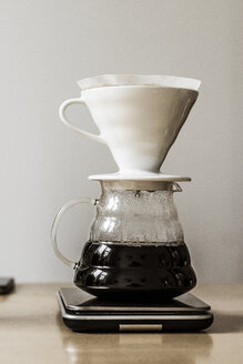 Prepared filter coffee - SKAF00042