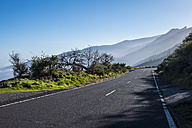 Spain, Tenerife, empty road in El Teide region - SIPF01437