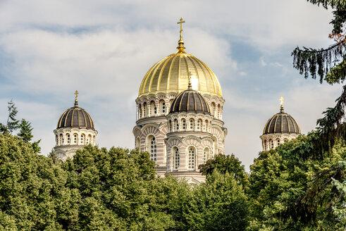Latvia, Riga, Nativity Cathedral - CSTF01321