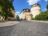 Germany, Weimar, Duchess Anna Amalia Library - AMF05316