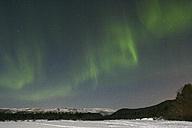 Norway, Northern lights around Tromso - DSGF01554