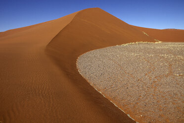 Namibia, Namib-Naukluft Park, desert dune - DSGF01606