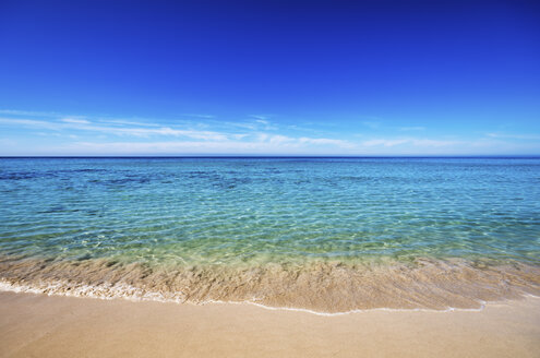 Spain, Menorca, Son Bou, beach - SMAF00730