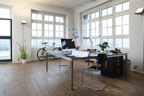 Interior of a modern informal office - FKF02191