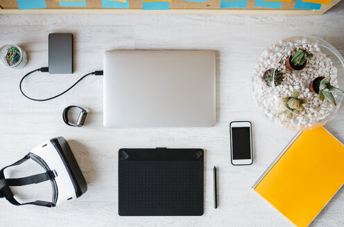 Workplace at home office - JRFF01307