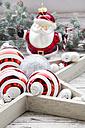 Christmas decoration - LVF06026