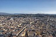 Italy, Florence, cityscape - LOMF00550