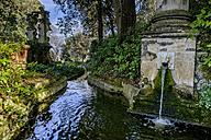 Italy, Florence, Giardino Bardini - LOM00565