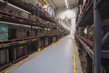 Tool making storehouse - DIGF01805
