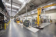 Factory shop floor - DIGF01808