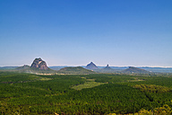 Australia, Queensland, Glass House Mountains - PUF00637