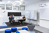 Business people having a meeting in conference room - DIGF02290