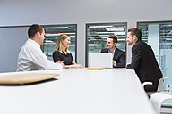 Business people having a meeting in conference room - DIGF02296