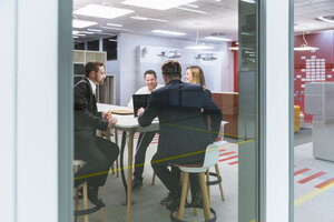 Business people having a meeting in conference room - DIGF02299