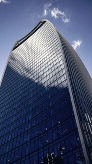 UK, England, London, skyscraper 20 Fenchurch Street - HOHF01415