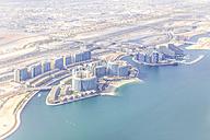 UAE, Abu Dhabi, aerial photo - MMAF00090