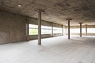 Unfinished building under construction - DIGF02426