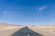 Namibia, Namib desert, road B4 southeast of Luederitz - EGBF00232