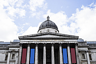 UK, London, National Gallery - ABZF02105