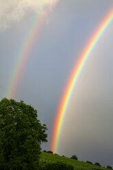 Double Rainbow - NDF00658