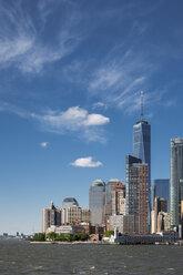 USA, New York City - MAUF01153