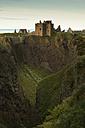 UK, Scotland, Stonehaven, Dunnottar Castle - FCF01211