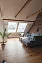 Modern living room - GUSF00078