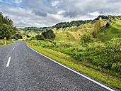 New Zealand, North Island, Taranaki, Forgotten World Highway - STSF01269