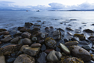 UK, Scotland, Isle of Skye, beach of Elgol - FCF01246