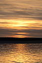 UK, Scotland, Belhaven, sunset - SMAF00781