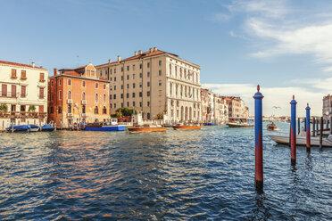 Italy, Venice, Canale Grande - CSTF01353
