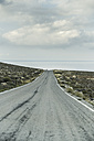 Greece, Crete, empty road - CHPF00422