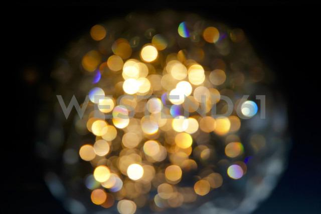 Blurred lights - JTF00838
