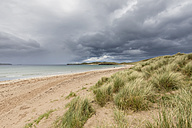 UK, Scotland, Durness, Balnakeil Beach - FOF09299