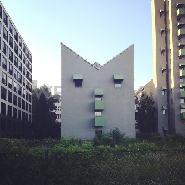 Berlin, Architecture - LMF00735 - Linda Meyer/Westend61