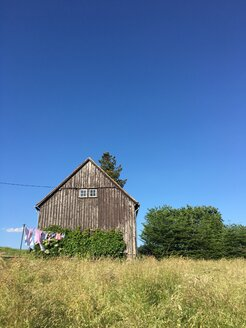Farm house, Saxony - LMF00738