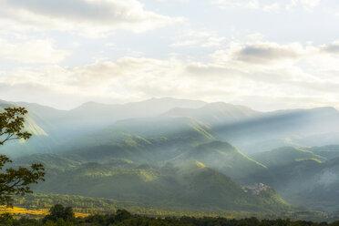 Italy, Lazio, scenic - CSTF01393