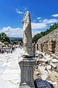 Turkey, Ephesos, Archeological Site near Selcuk - THAF02022