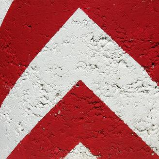 warning, sign, red - NGF00397