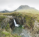 UK, Scotland, Isle of Skye, Fairy Pools - CLPF00141