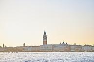 Italy, Venice, Campanile di San Marco - MRF01720