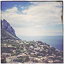 Italy, Capri - PUF00748