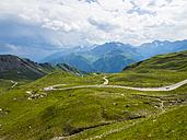 Austria, Hohe Tauern, Grossglockner High Alpine Road, Grossglockner - AMF05477
