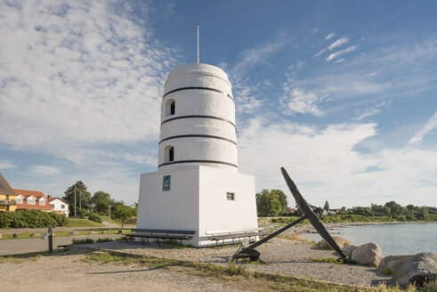 Denmark, Rodvig, historic flint oven - HWOF00219