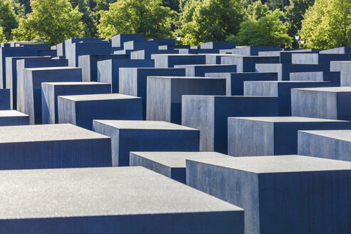 Germany, Berlin, Holocaust Memorial - WD04187