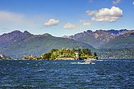 Italy, Stresa, Isola Bella - PUF00828