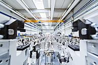 Factory shop floor - DIGF02906