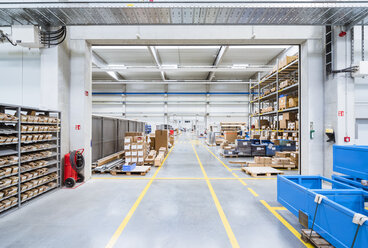 Warehouse in factory - DIGF02909